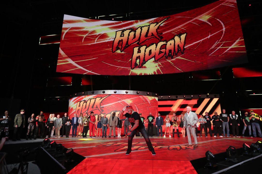 RAW_07222019jg_3530 - Bildquelle: WWE