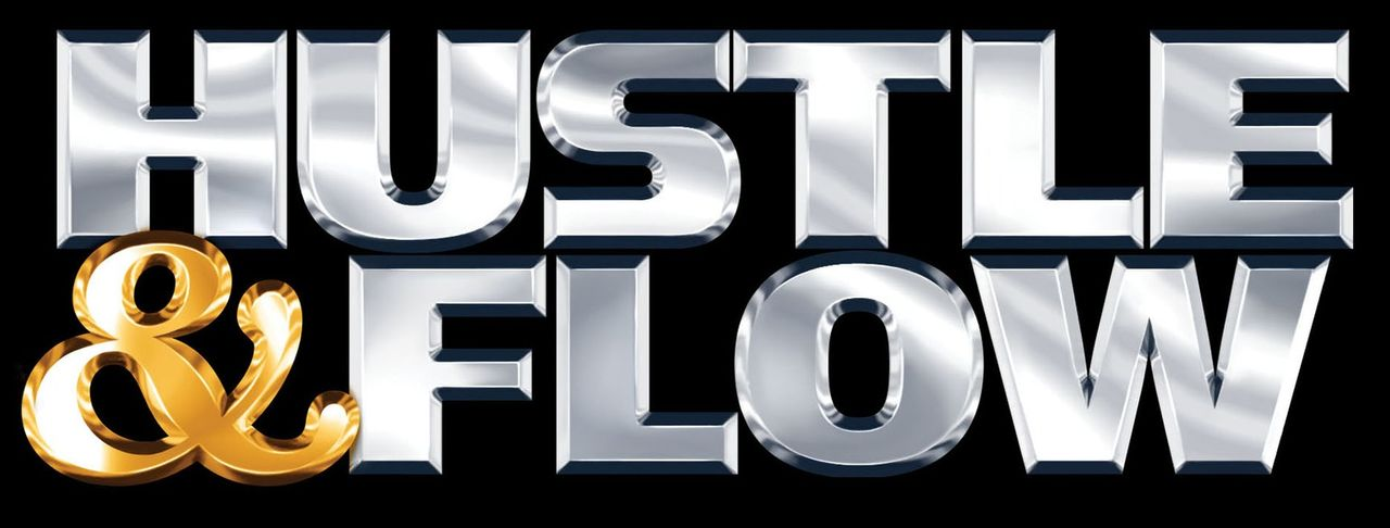 """Hustle & Flow"" - Logo - Bildquelle: 2005 by PARAMOUNT PICTURES. All Rights Reserved."