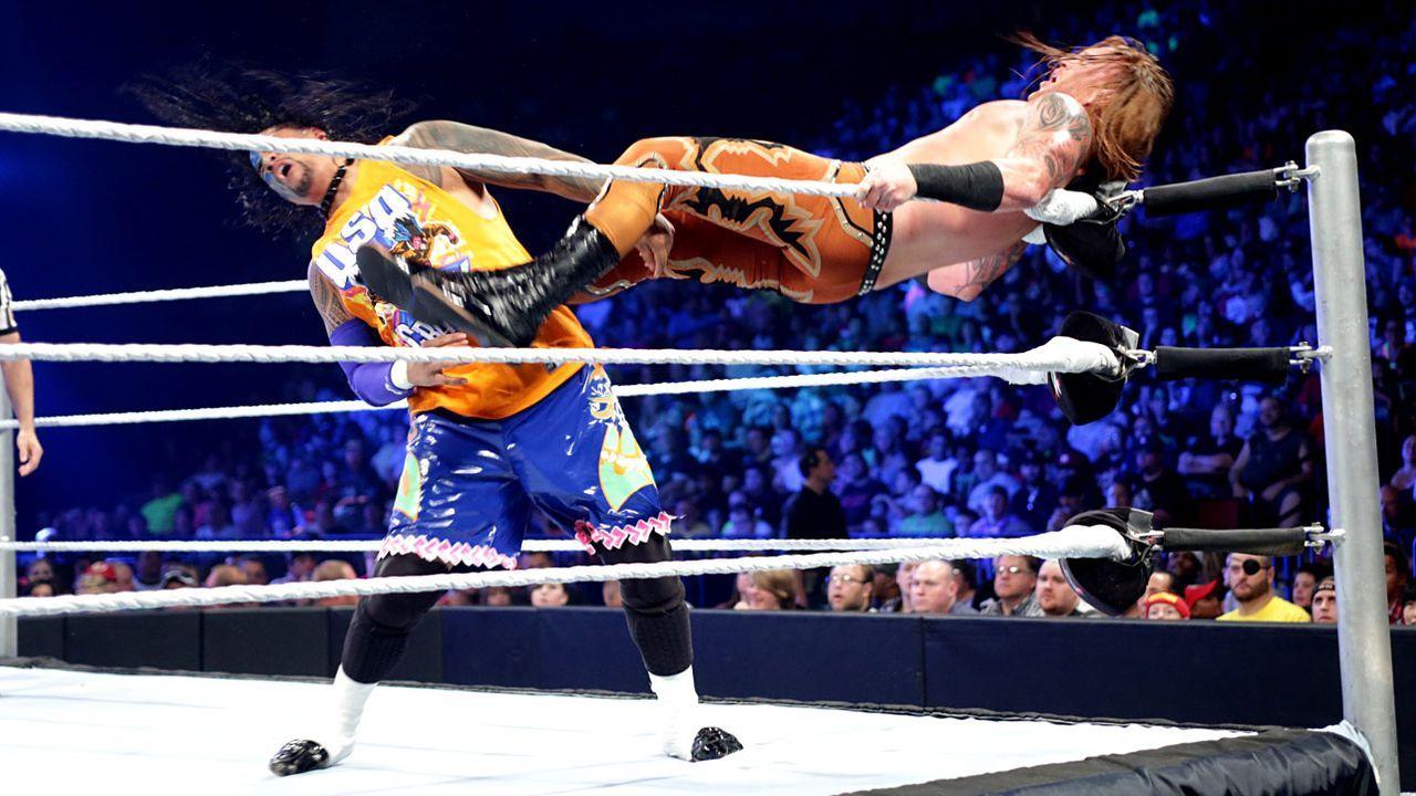 SmackDown 07. September9