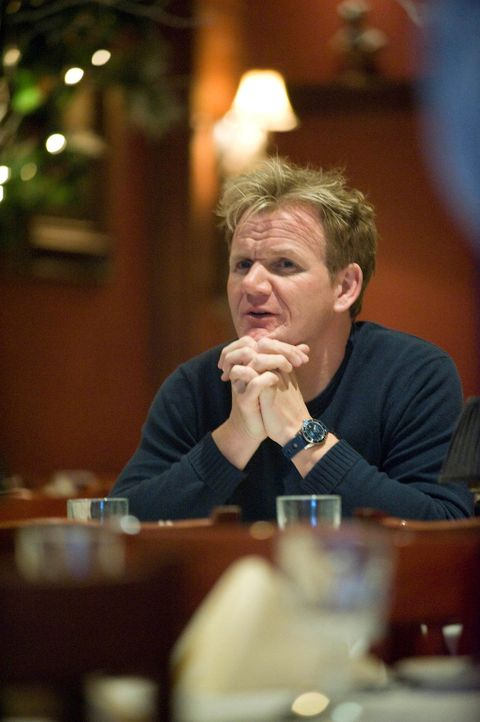 """Da ist selbst Gordon Ramsay sprachlos: Das """"Trobiano's"""" in Great Neck hat Schulden in Gesamthöhe von einer halben Million Dollar angehäuft. Kann Gor... - Bildquelle: Fox Broadcasting. All rights reserved."""