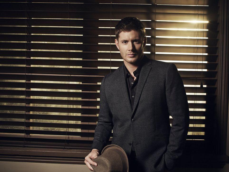 (9. Staffel) - Dean (Jensen Ackles) trifft im Kampf eine Entscheidung, die sein ganzes Dasein für immer verändern könnte ... - Bildquelle: 2013 Warner Brothers