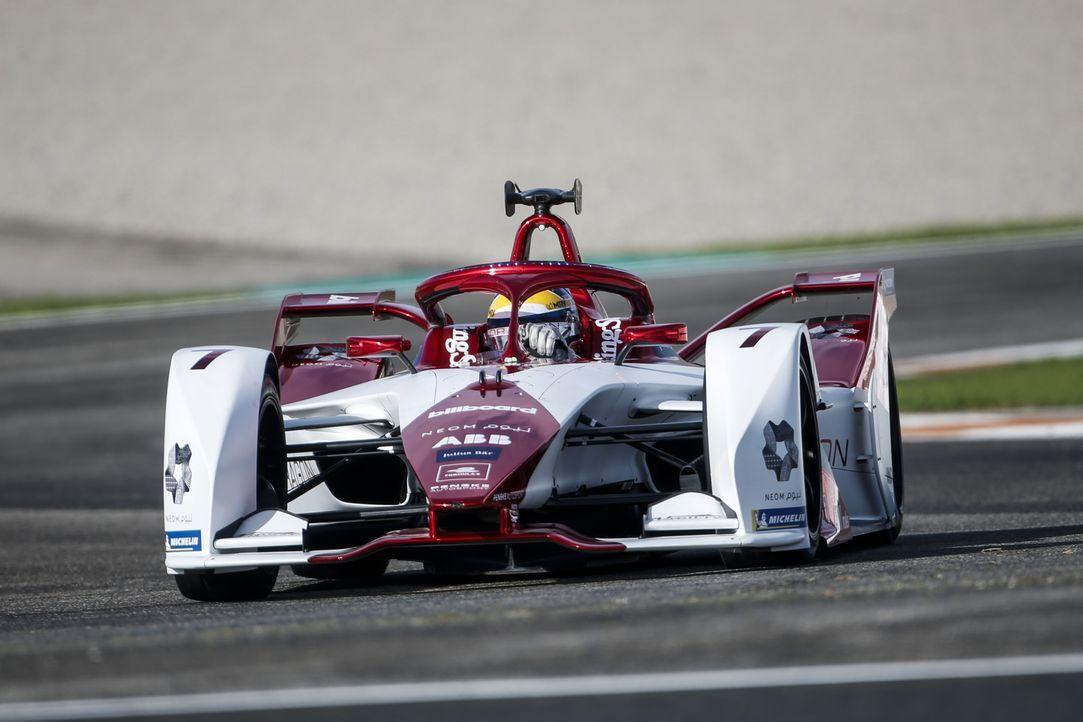 ran racing: Formel E - WM live aus Saudi-Arabien - Countdown - Bildquelle: Andrew Ferraro Courtesy of Formula E / Andrew Ferraro
