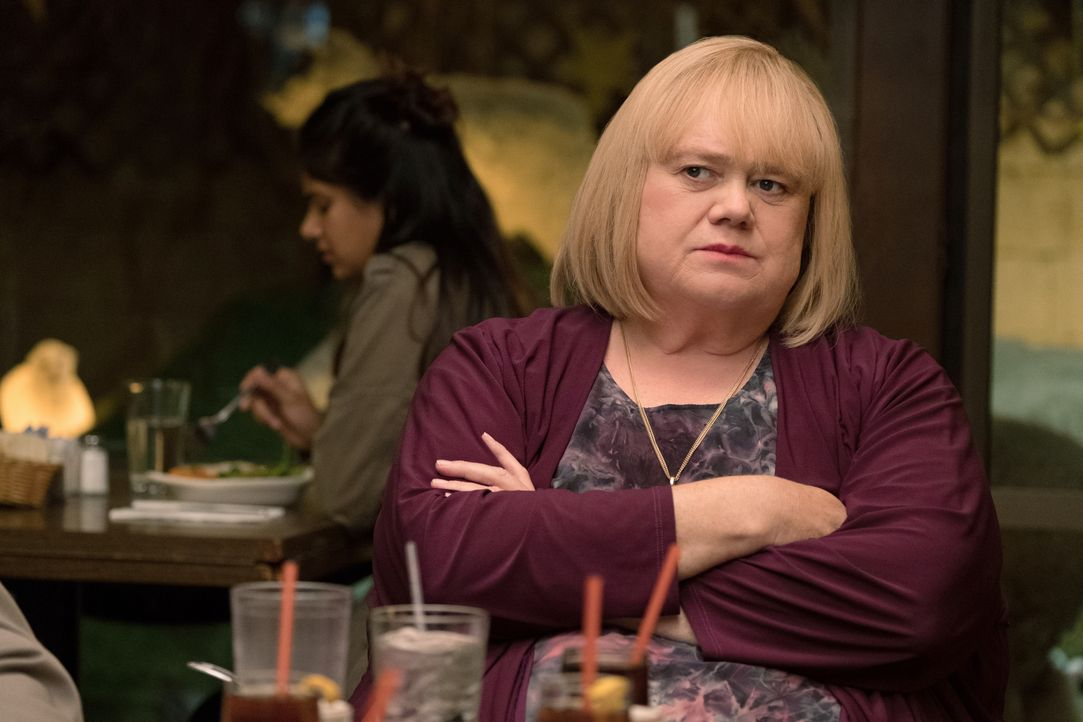 Christine Baskets (Louie Anderson) - Bildquelle: 2018 FX Productions, LLC.  All rights reserved.