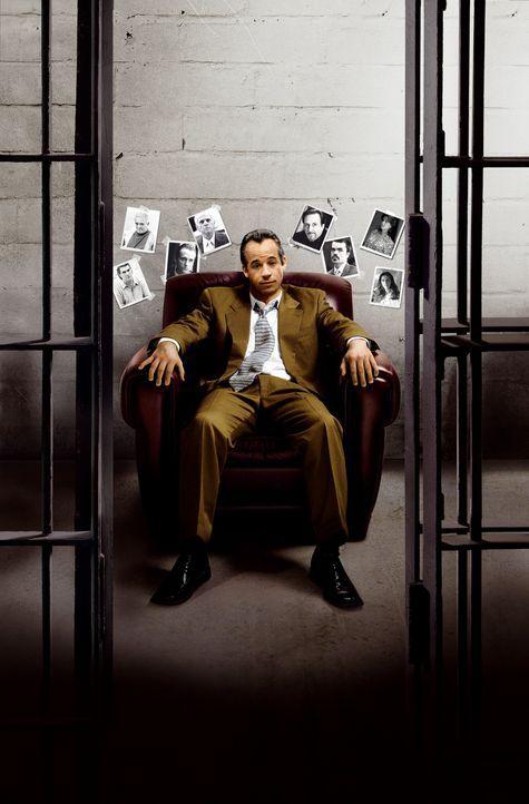 Der Mafioso Jack DiNorscio (Vin Diesel) soll wegen eines seiner vielen Verbrechen vor Gericht gestellt werden. Er soll seine Mafiachefs verpfeifen,... - Bildquelle: 2006 Yari Film Group Releasing, LLC