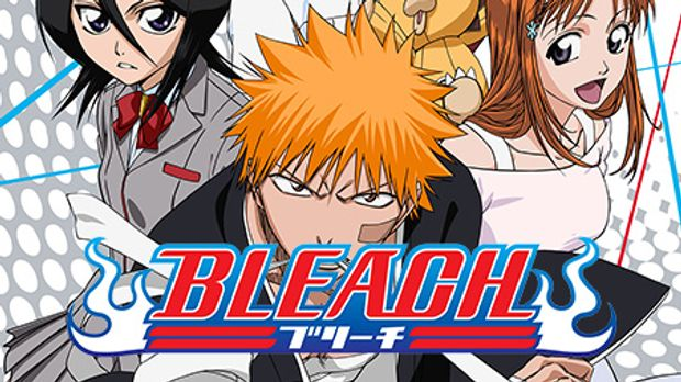 Bleach Tube Alle Folgen