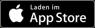 Apple App Store Rahmen Anthrazit