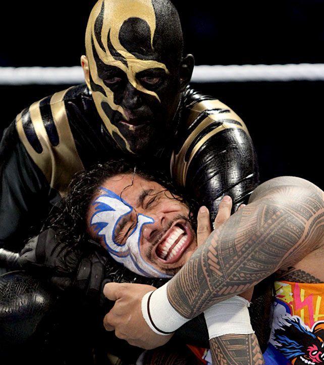 SmackDown 27. September15
