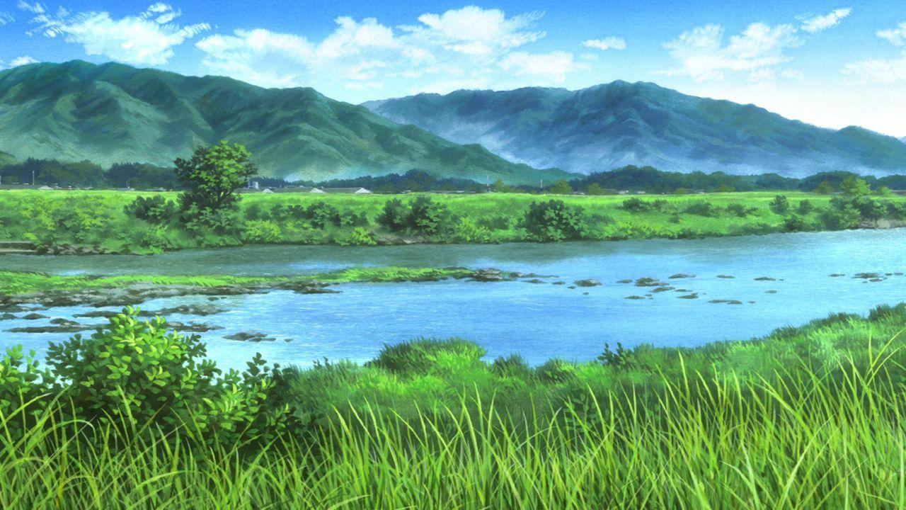 "Anime-Film basierend auf Yuki Midorikawas Mangas ""Natsume's Book of Fri... - Bildquelle: YUKI MIDORIKAWA,HAKUSENSHA/NATSUME YUJIN-CHO Project"
