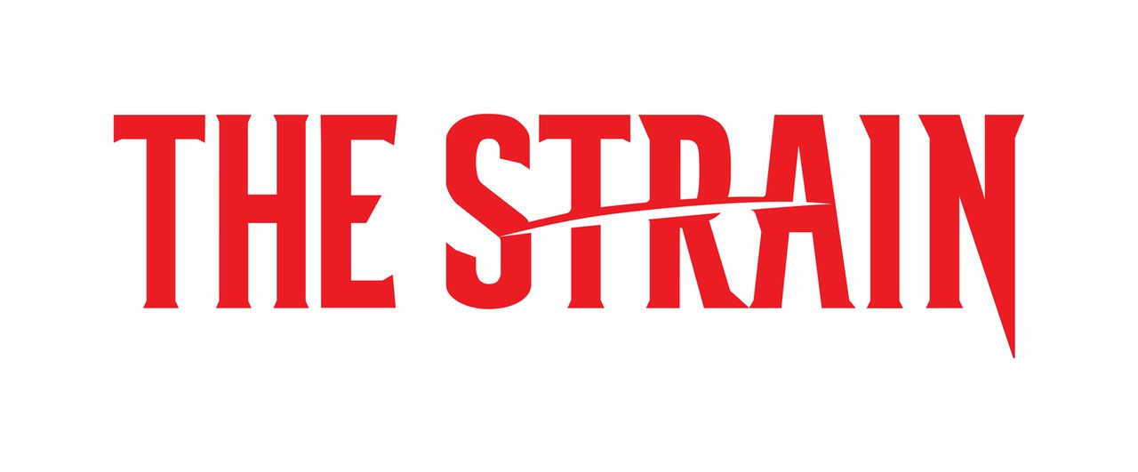 THE STRAIN - Logo - Bildquelle: 2015 Fox and its related entities. All rights reserved.