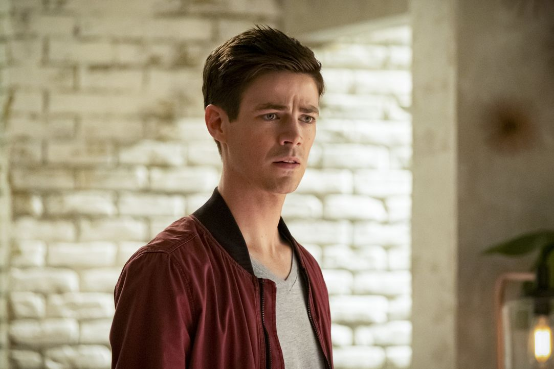 Barry Allen (Grant Gustin) - Bildquelle: Katie Yu 2019 The CW Network, LLC. All rights reserved. / Katie Yu