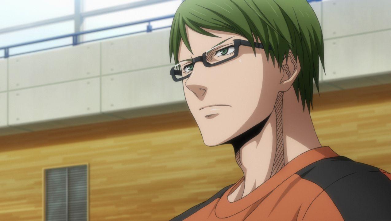 Kuroko's Basketball: Last Game - Bildquelle: Tadatoshi Fujimaki/SHUEISHA,Team Kuroko The Movie