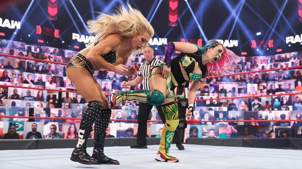 WWE RAW   Aktuelle Folge online   ProSieben MAXX
