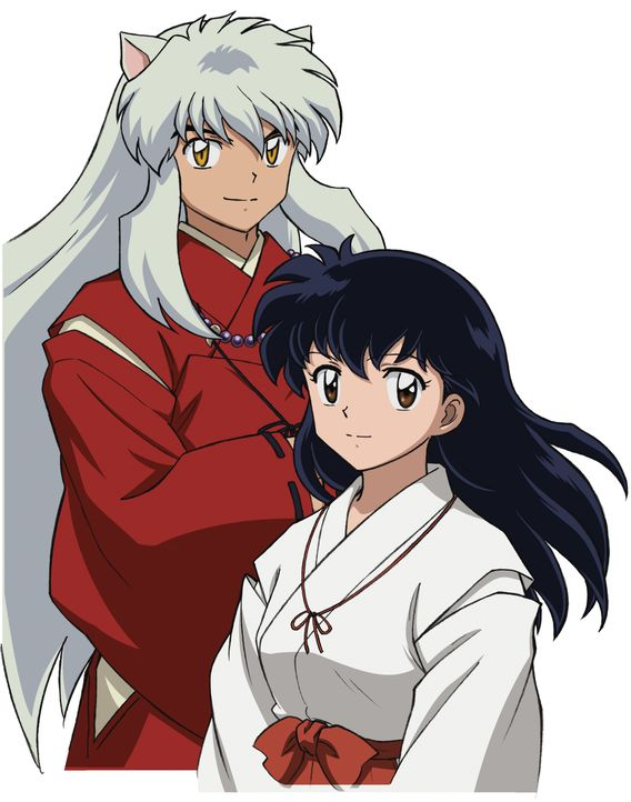 Inuyasha The Final Act - Artwork - Bildquelle: Rumiko Takahashi/Shogakukan, Yomiuri TV, Sunrise 2009