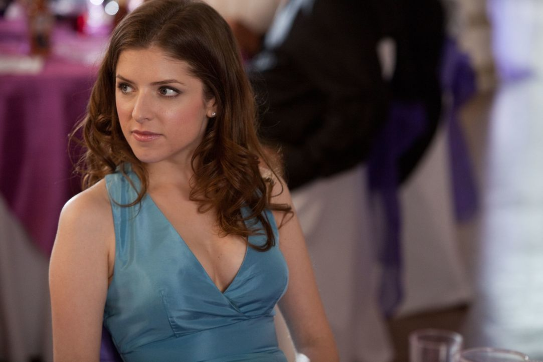 Fürchtet um das Leben ihres Mannes, als dieser in Visier einer Drogengang gerät: Janet (Anna Kendrick) ... - Bildquelle: Scott Garfield 2011 Sole Productions, LLC. All rights reserved.