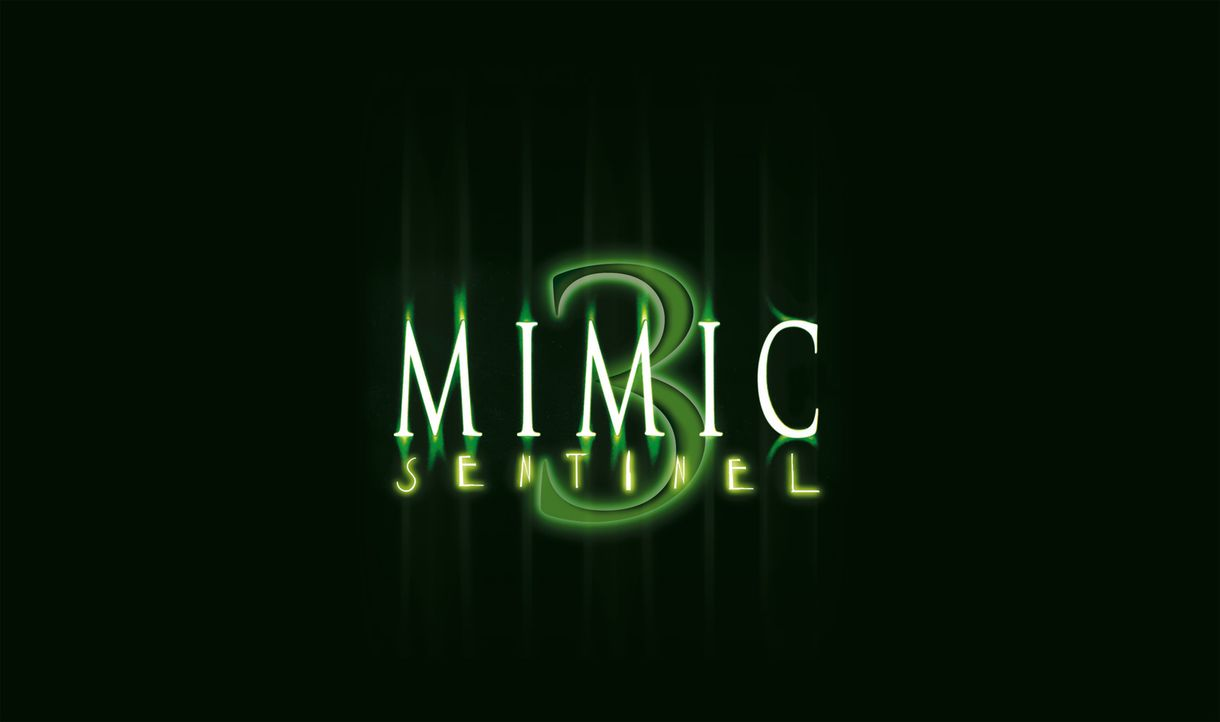 MIMIC 3 - Logo - Bildquelle: Dimension Films