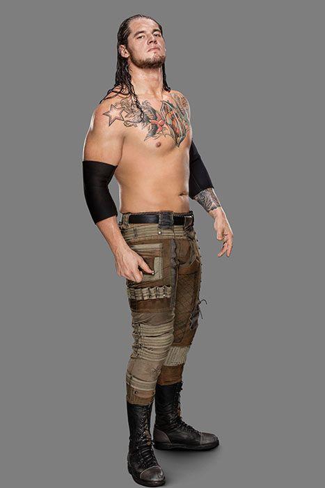 BARON_06132016jg_0072 - Bildquelle: 2016 WWE, Inc. All Rights Reserved.