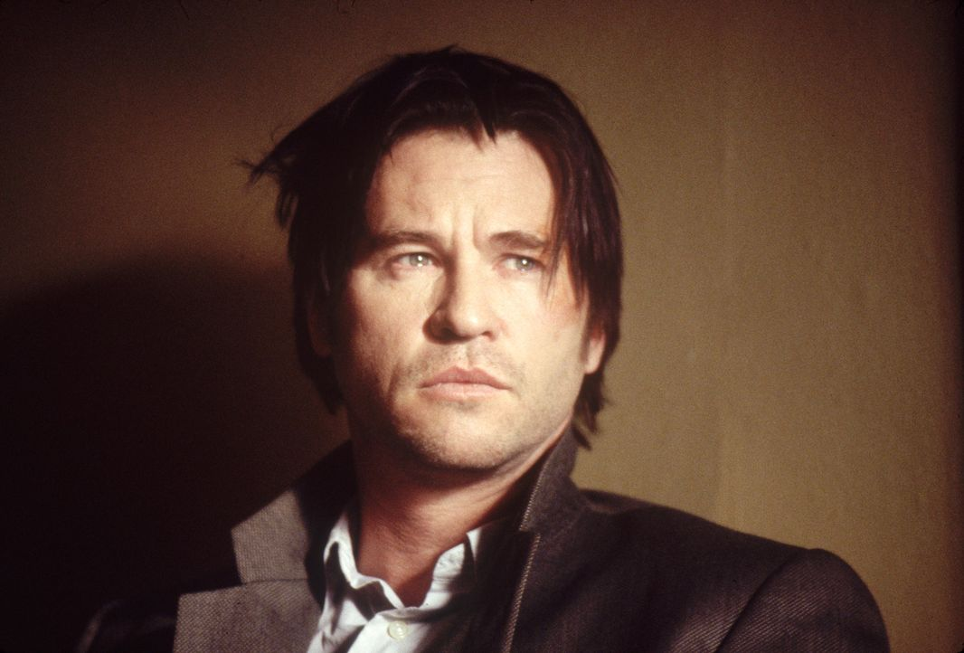 Als Frank Kavanaugh (Val Kilmer) nach einem Schuss in den Kopf in einem Krankenhaus erwacht, hat er sein Gedächtnis verloren. Trotzdem glaubt er zu... - Bildquelle: Nu Image