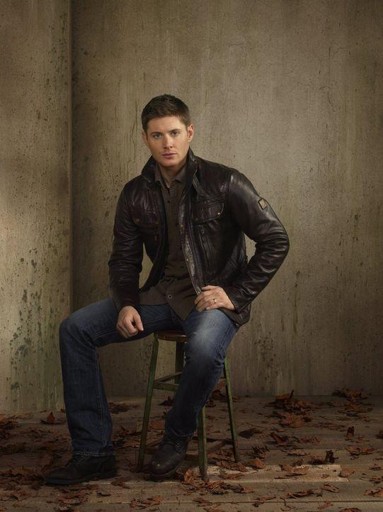 (7. Staffel) - Begibt sich auf eine gefährliche Jagd nach dem Übernatürlichen: Dean Winchester (Jensen Ackles) ... - Bildquelle: Warner Bros. Television