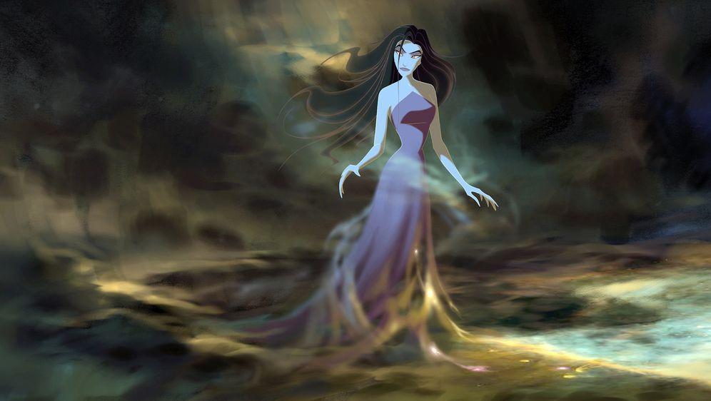 Sinbad: Der Herr der sieben Meere - Bildquelle: DreamWorks SKG