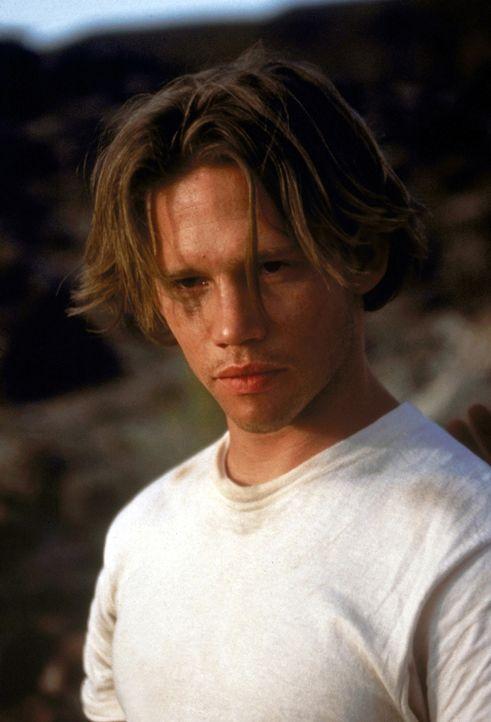 Welche Rolle spielt Billy (Jack Noseworthy) in diesem Intrigenkomplott? - Bildquelle: Paramount Pictures